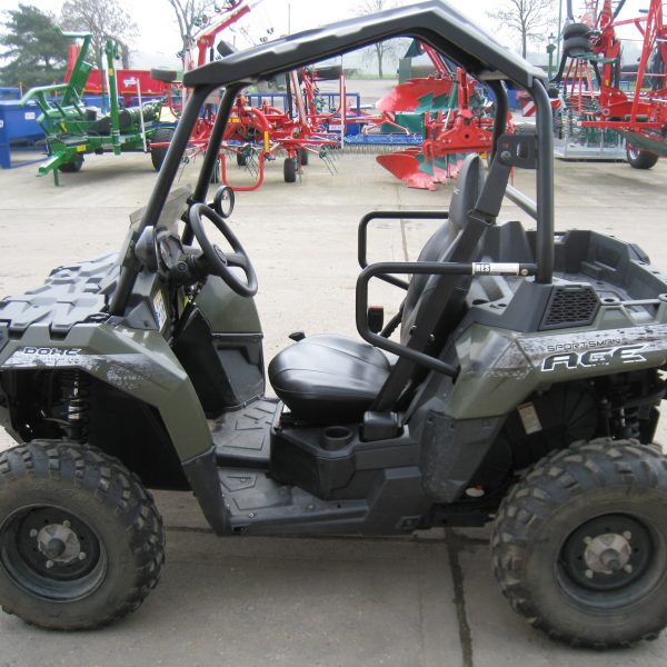 polaris sportsman ace-1