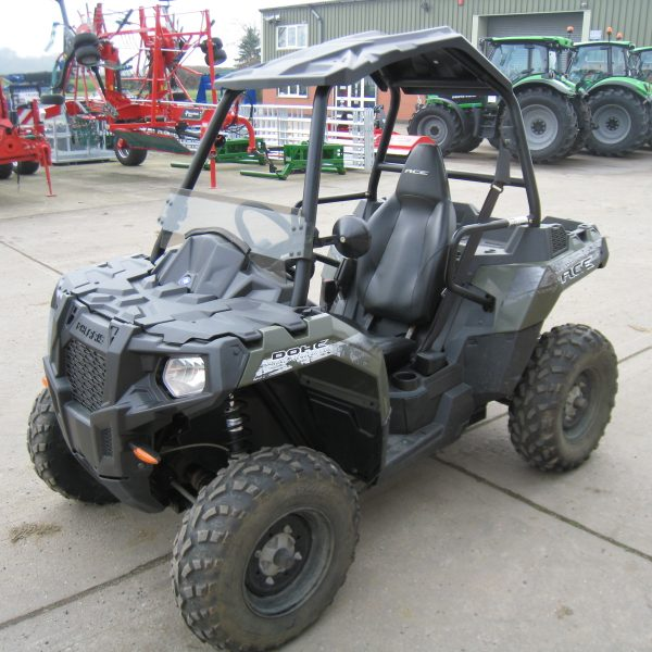 polaris sportsman ace-2