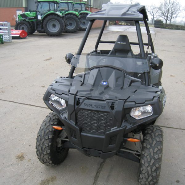 polaris sportsman ace-3