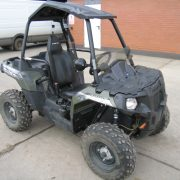 polaris sportsman ace-4