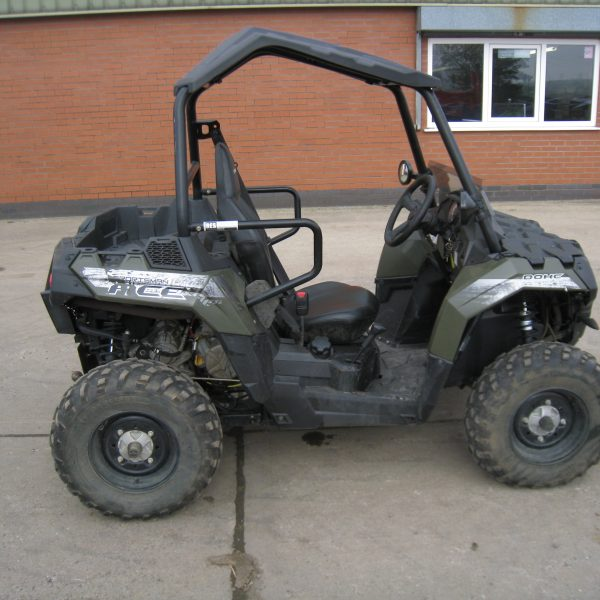 polaris sportsman ace-5