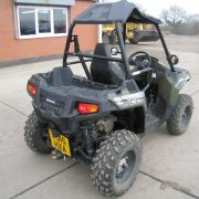 polaris sportsman ace-6