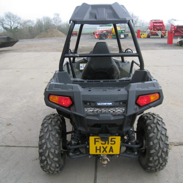 polaris sportsman ace-7