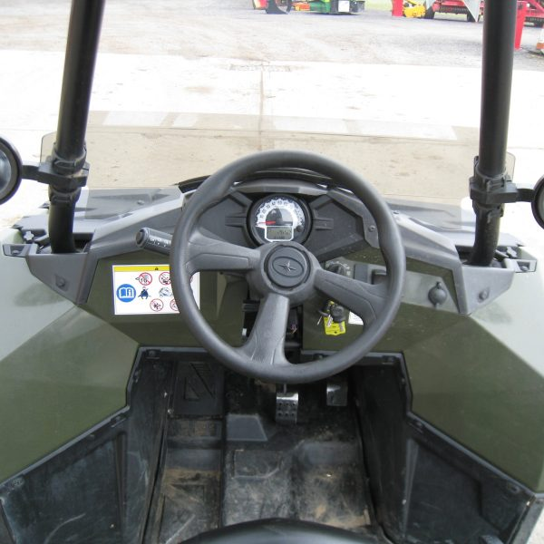 polaris sportsman ace-8