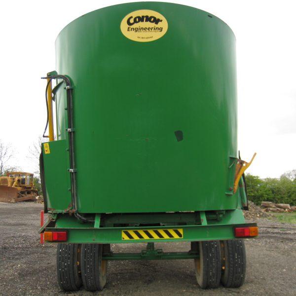 connor cv 12000-5
