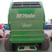 mchale V660-4