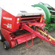 welger RP220-2