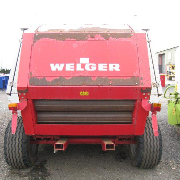 welger RP220-4