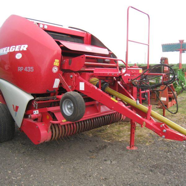 welger RP435-2