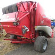 welger RP435-3