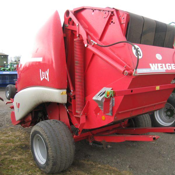welger RP435-5