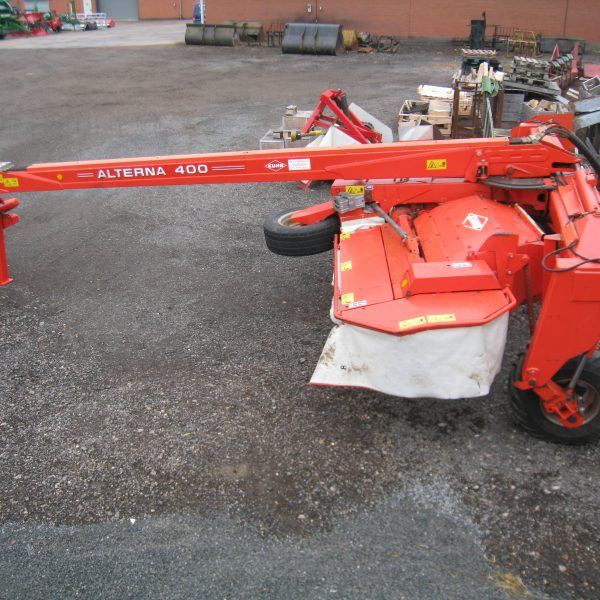 kuhn alterna 400-4