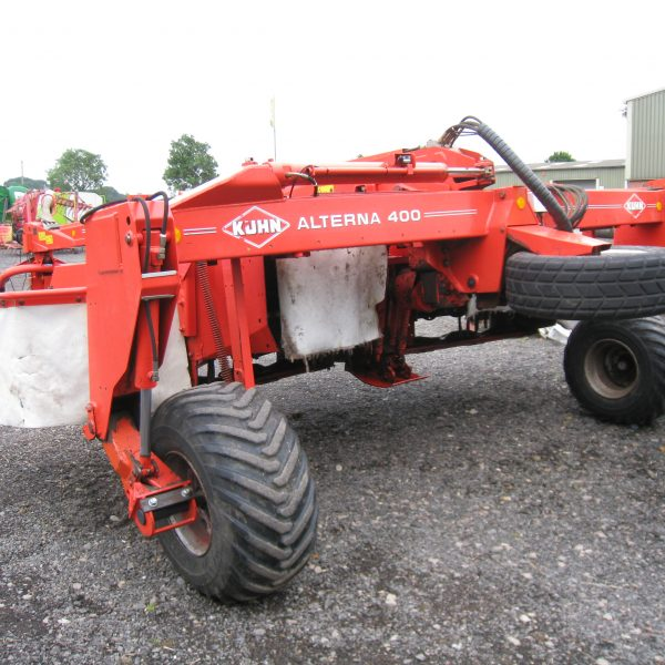 kuhn alterna 400-5