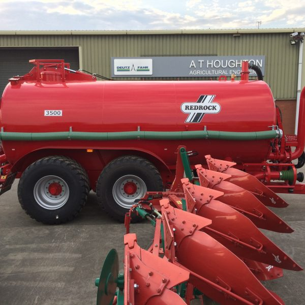 redrock 3500l tanker-4