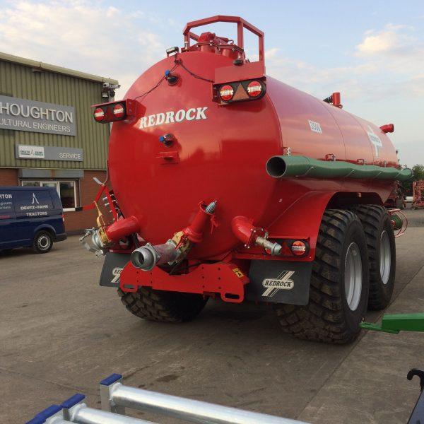 redrock 3500l tanker-5