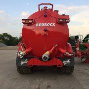 redrock 3500l tanker-6