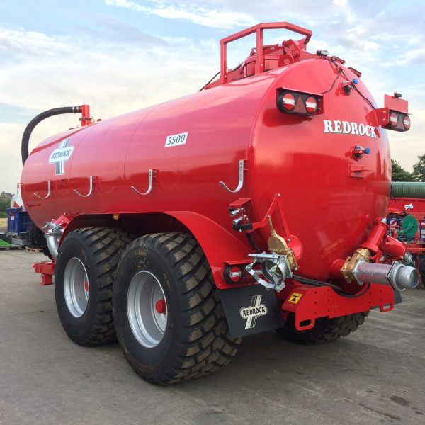 redrock 3500l tanker-7
