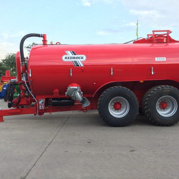 redrock 3500l tanker-8