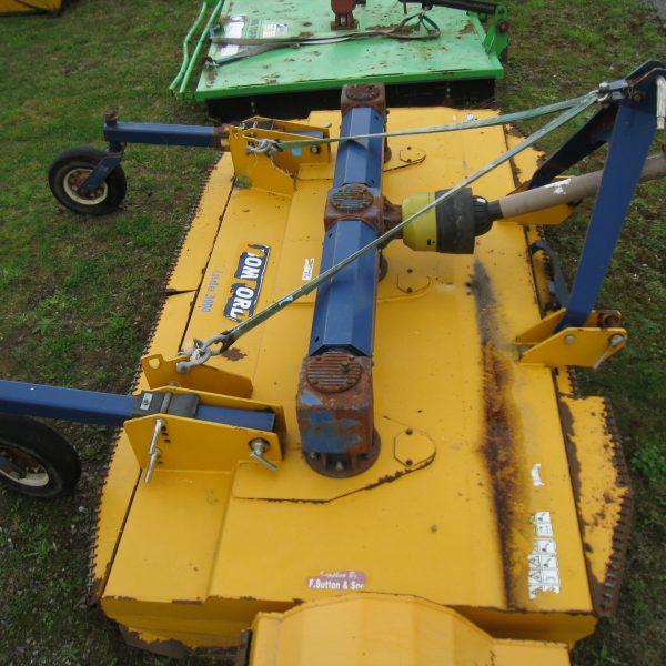 bomford triblade 3000-3