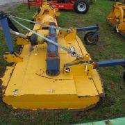 bomford triblade 3000-7