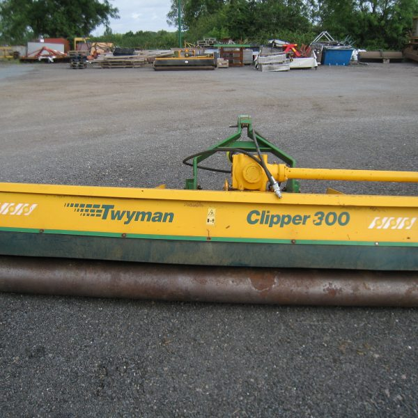 twyman clipper 300-1