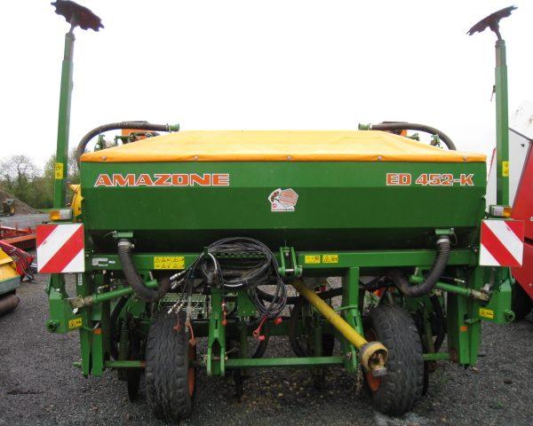 amazone ed452-k maize drill-2