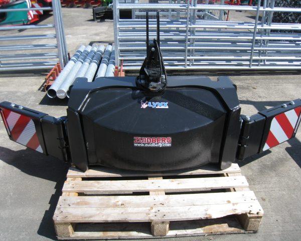 lynx zuidberg front weight-1