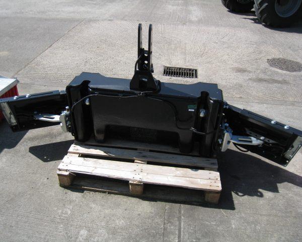 lynx zuidberg front weight-2