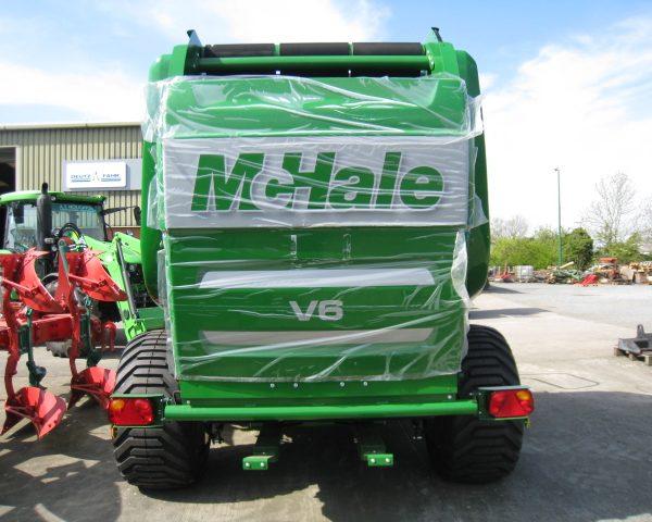 mchale v6 750 baler-5