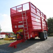 redrock silage trailer-1