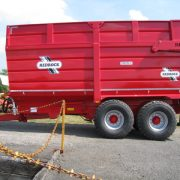 redrock silage trailer-11