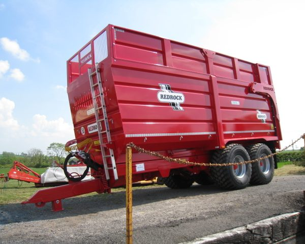 redrock silage trailer-12