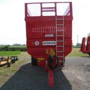 redrock silage trailer-2