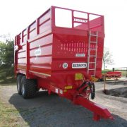 redrock silage trailer-3