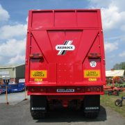 redrock silage trailer-8