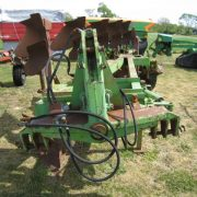 dowdeswell dp7e plough-1