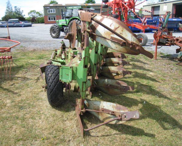 dowdeswell dp7e plough-4