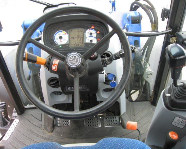 new holland t5.115-11