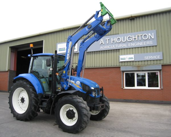 new holland t5.115-12