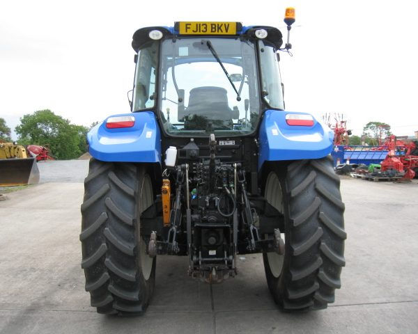 new holland t5.115-4