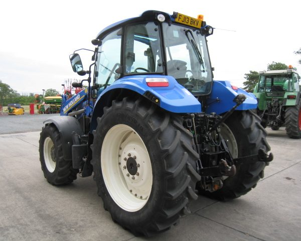 new holland t5.115-5