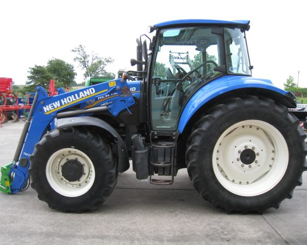 new holland t5.115-6