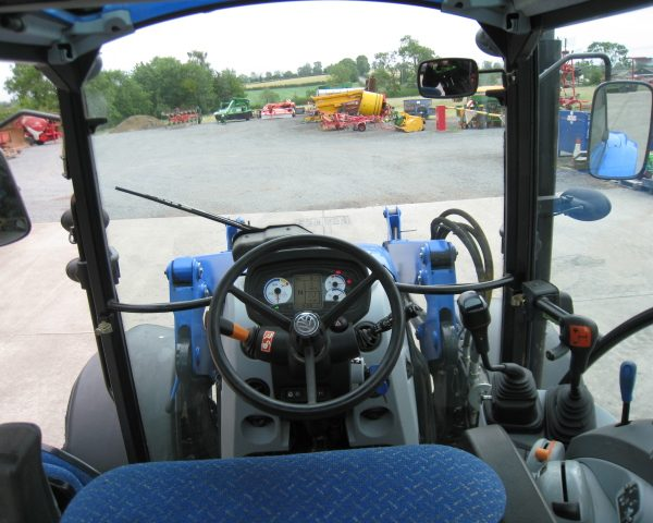 new holland t5.115-9