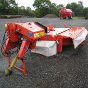 kuhn fc 313 mower-1