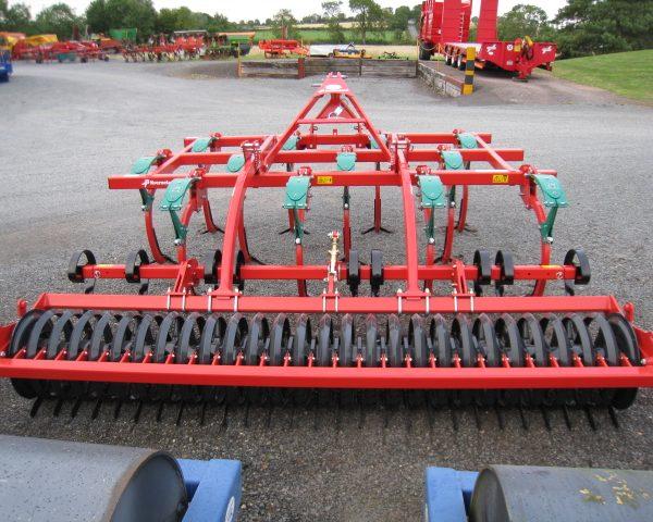 kverneland clc350 cultivator-6