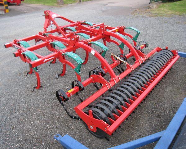 kverneland clc350 cultivator-7