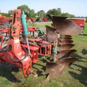 kverneland LB85-300-9 plough-2