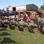 kverneland LB85-300-9 plough-4