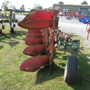 kverneland LB85-300-9 plough-5