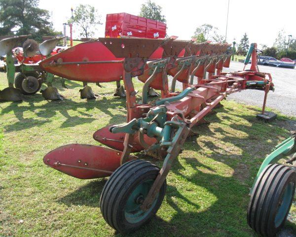 kverneland LB85-300-9 plough-6